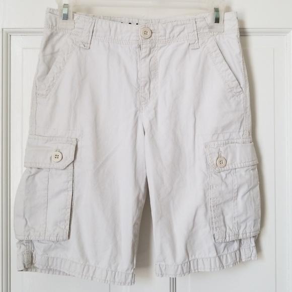 1cf041b7f Nautica boys cargo shorts. M_5b311971aa8770f29065c292